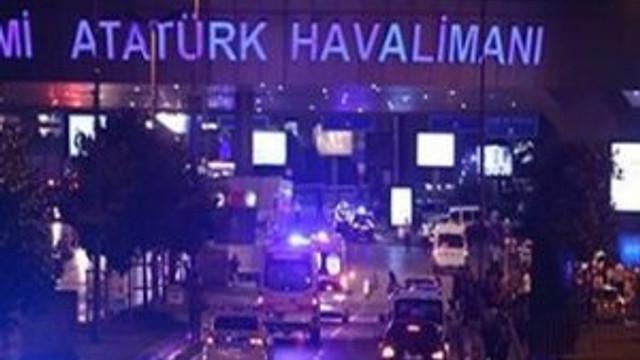 ATATÜRK HAVALİMANI SALDIRISINDA FLAŞ GELİŞME !