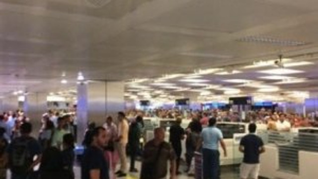 Rusya havalimanı saldırısının nedenini açıkladı !