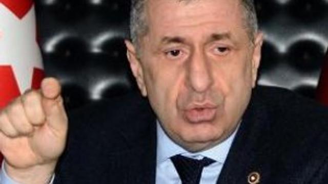 ''Tazminatı Erdoğan ile Davutoğlu ceplerinden ödesin''