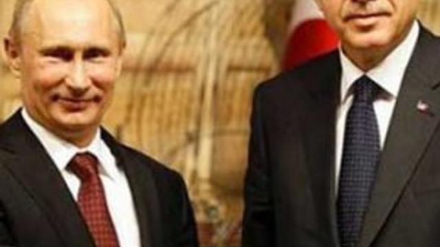 Erdoğan ile Putin nerede görüşecek ?