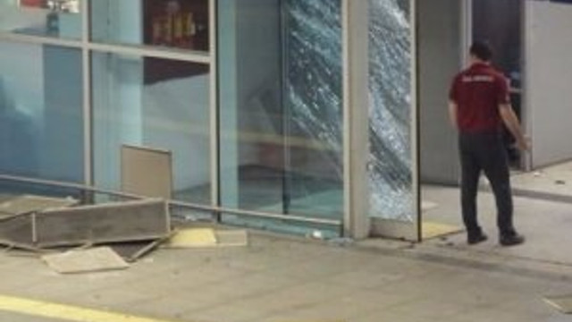 Teröristler Atatürk Havalimanı'na nasıl girdi?