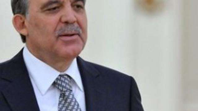 Abdullah Gül'den havalimanı saldırısı açıklaması !