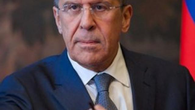 Rusya: 'Gücümüzü birleştirelim'