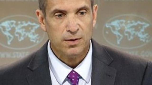 Saldırı öncesi uyaran ABD'den açıklama