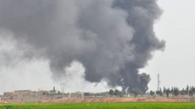 IŞİD'e tarihi darbe: 250 terörist öldürüldü