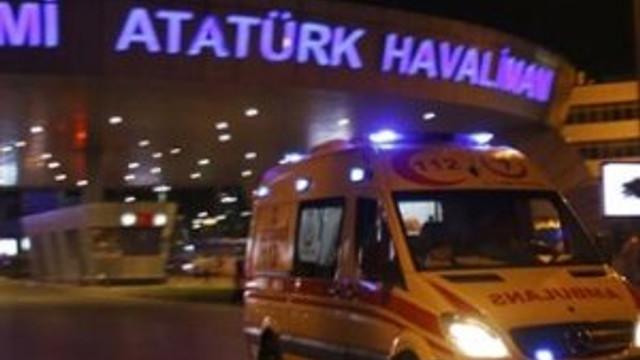 İşte IŞİD'in kanlı Türkiye planı: 4 havalimanı da hedefteymiş