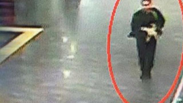Teröristlerden birinin kimliği belli oldu