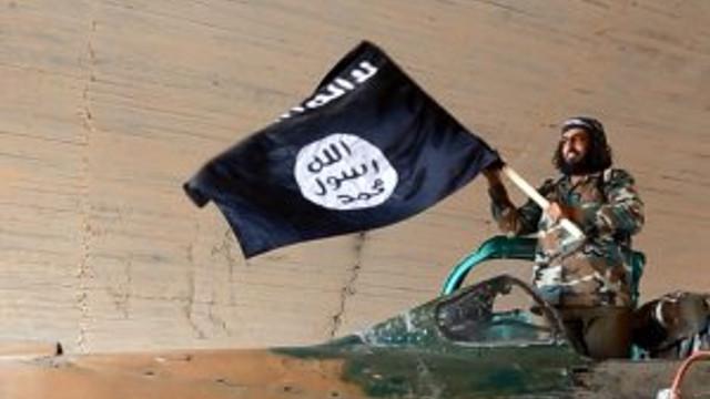 İşte IŞİD'in 'korku haritası'