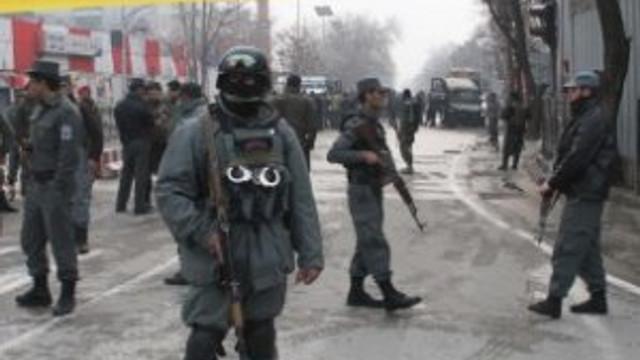 Askeri konvoya korkunç saldırı: En az 40 ölü var