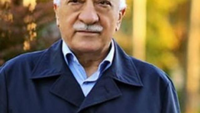Fethullah Gülen'e cinayet suçlaması