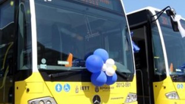 Bayramda otobüsler ücretsiz mi?