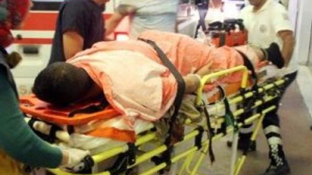 Yaralanan asker şehit oldu