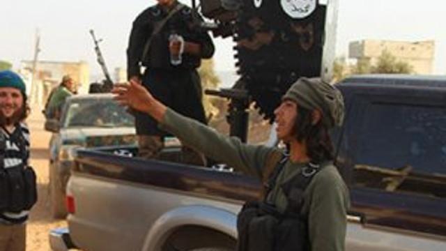 İşte IŞİD'in Türkiye sınırı tarifesi