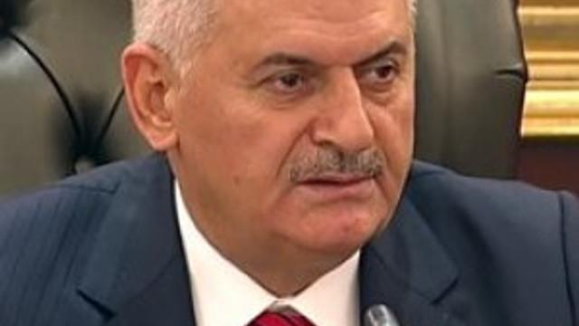 Başbakan Binali Yıldırım 20 maddelik paketi açıkladı
