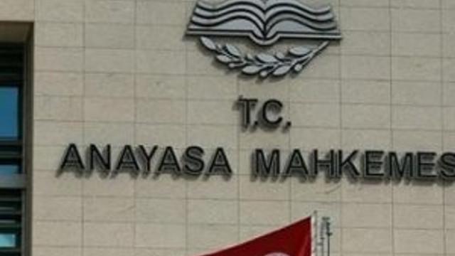 Anayasa Mahkemesi'nden CHP'nin iptal istemine ret