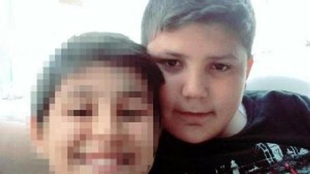 13 yaşındaki çocuğun feci ölümü !
