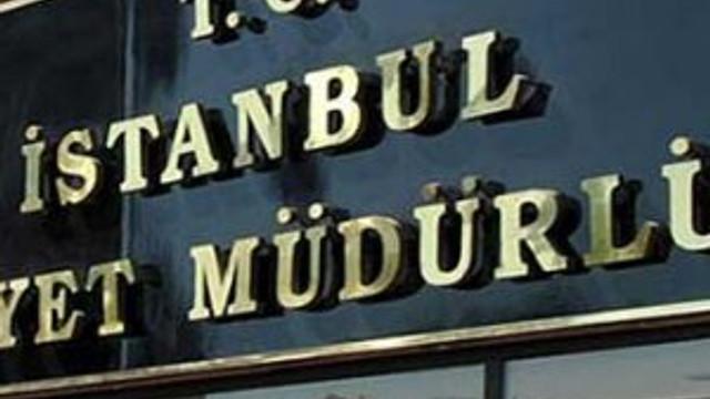 Aranan Vali İstanbul Emniyeti'ne teslim oldu !
