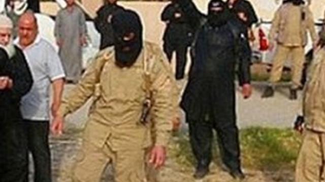 IŞİD bu sefer kaynar suyla öldürdü