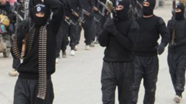 IŞİD Türkiye sınırından binlerce kez giriş yapıldı