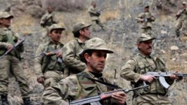 Diyarbakır'da şiddetli çatışma !