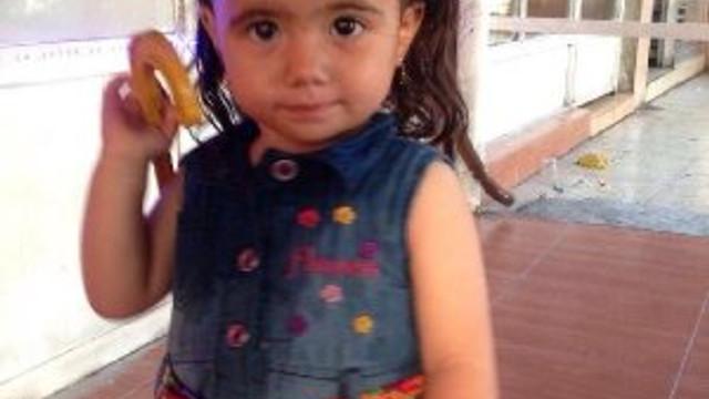 Suriyeli anne ile kızı öldürüldü !