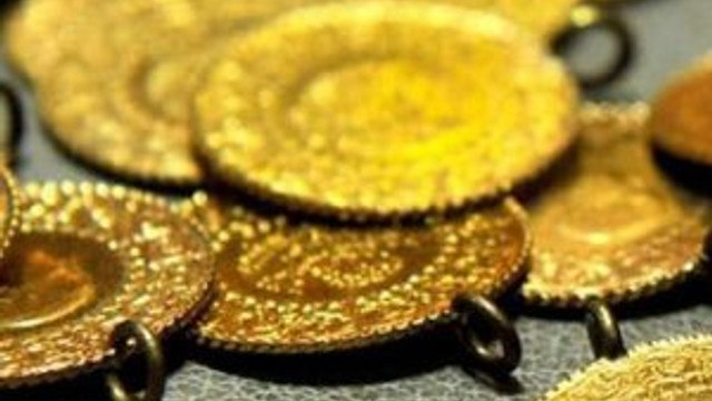 Altın fiyatlarında ters köşe