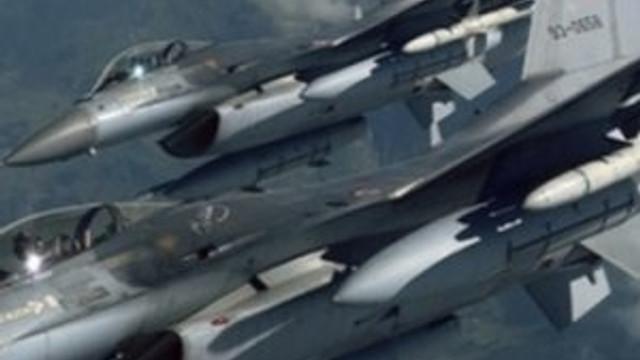 Dağlıca'ya dev hava operasyonu !