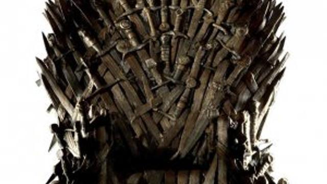 'Game of Thrones'un büyük sırrı ortaya çıktı