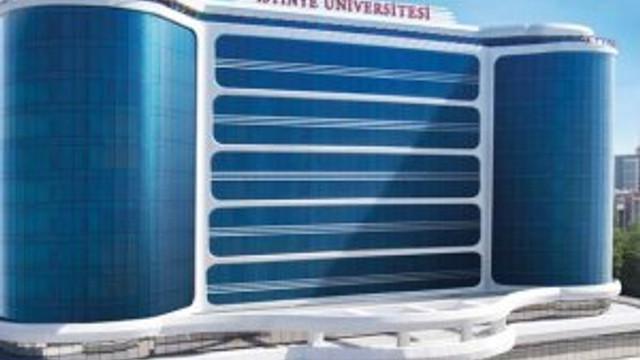 İstinye Üniversitesi tanıtım günleri 12 Temmuz'da başlıyor!