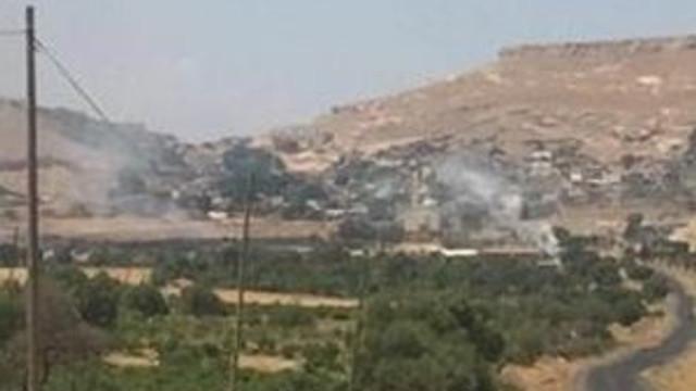 Mardin'deki hain saldırı ile ilgili flaş gelişme