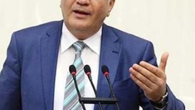 AK Parti iç tüzük için düğmeye bastı