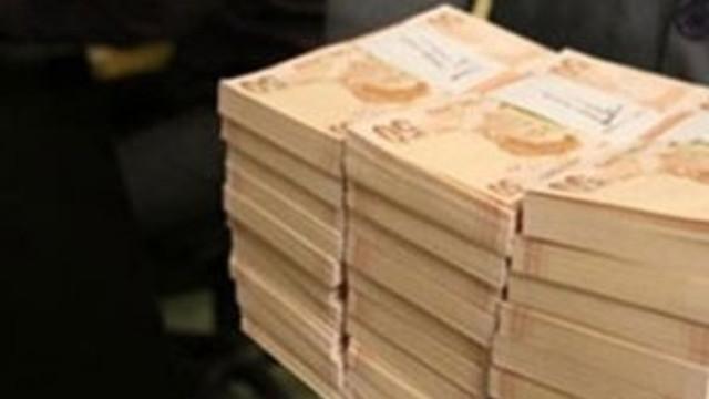 Vergi rekortmenleri listesi açıklandı !