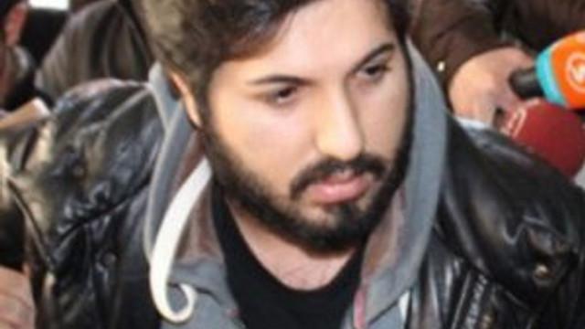Reza Zarrab vergi rekortmenleri listesinde yok
