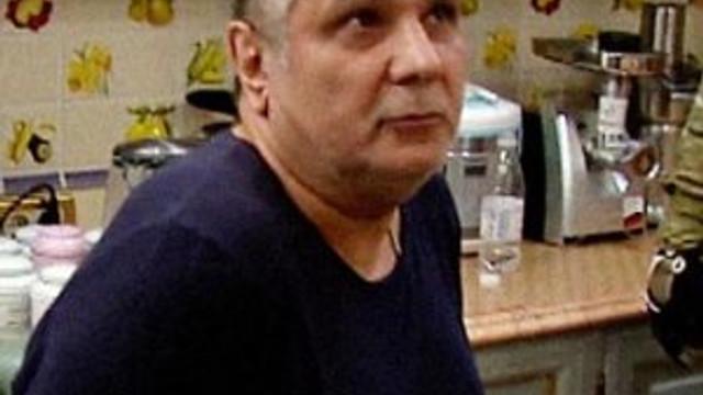 Rus mafya babası gözaltında
