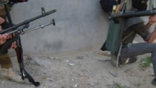 Nakşibendi Ordusu ile IŞİD çatışıyor !