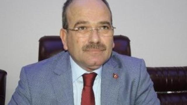 AK Parti'de sürpriz istifa !