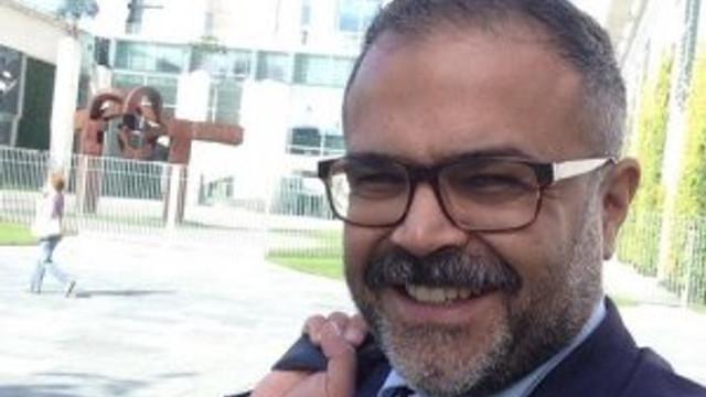 PKK sempatizanı Alman kanalına danışman oldu