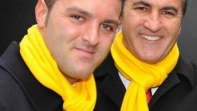 Mustafa Sarıgül ve Emir Sarıgül'ün hapsi istendi