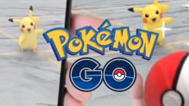 Hiçbir şeyin yapamadığını Pokemon Go yaptı !