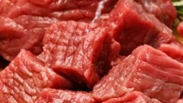 Etin fiyatı 22 liraya düşüyor !
