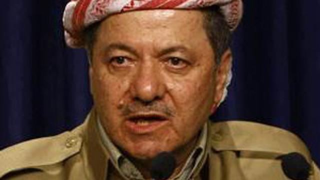 Barzani'den kritik karar !
