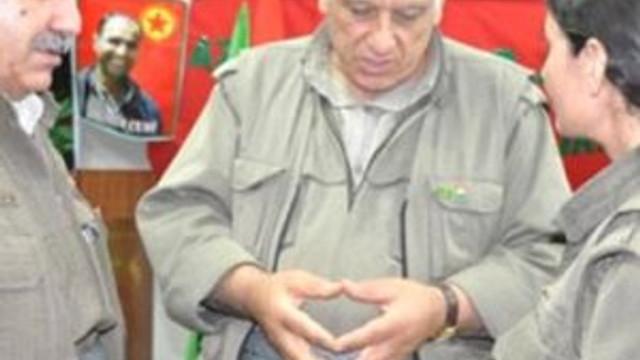 PKK'nın son toplantısı sızdı: Türkiye'den kaçıyorlar !
