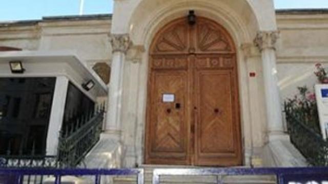 Fransa Türkiye'deki misyonlarını neden kapattı ?