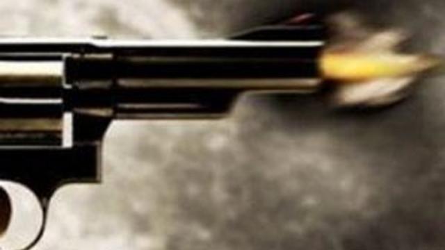 Oyun salonuna silahlı saldırı !