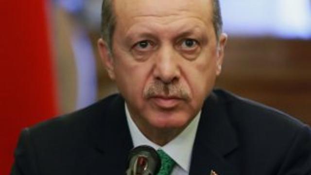 Hain kalkışma sonrası Erdoğan İstanbul'a geliyor
