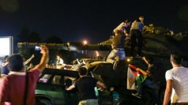 İstanbul ve Sakarya'da sivillere ateş açıldı