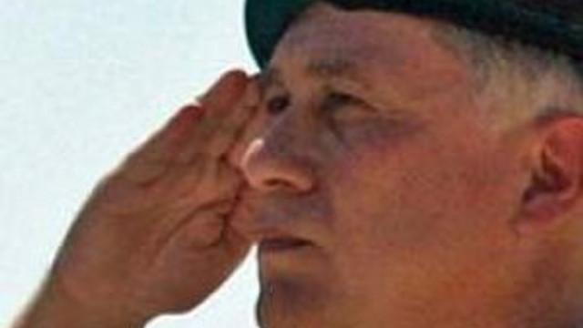 Genelkurmay Başkanlığına 1. Ordu Komutanı atandı