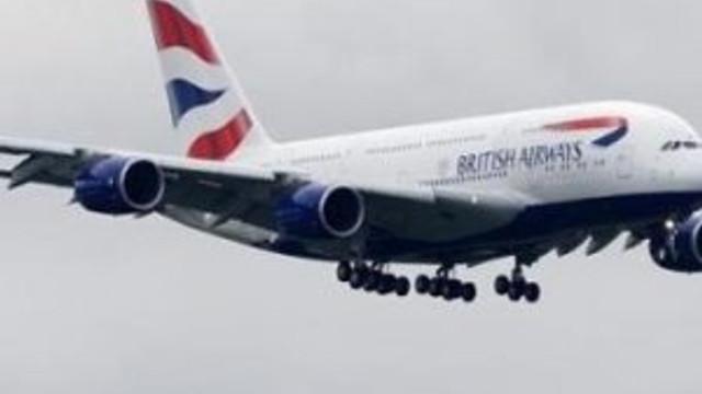 ABD ve İngiltere uçuşları durdurdu !