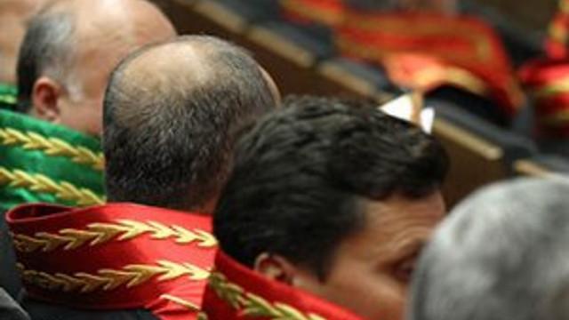 2.745 hakim ve savcıya gözaltı