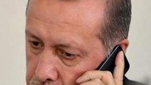 Erdoğan'dan muhalefete teşekkür